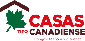 Casas Tipo Canadienses